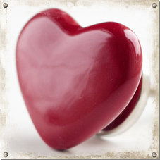 Knopp Hjärta