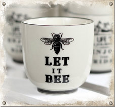 Kopp - Let it bee, 4-pack