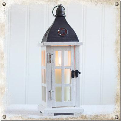 Ljuslykta Maison, hög