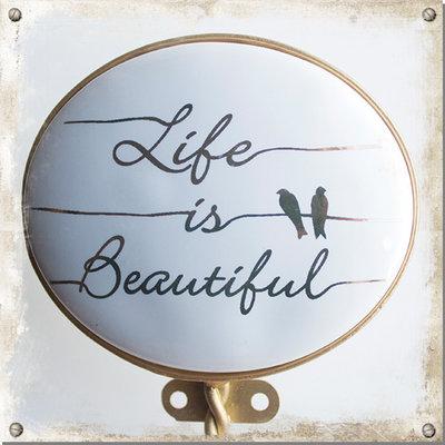 Krok Life is Beautiful
