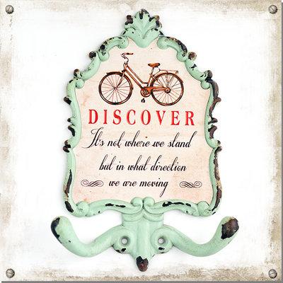 Hängare Discover