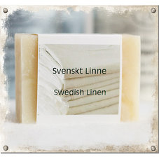 Spatvål - Svenskt Linne - utgående