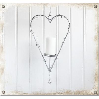 Ljushållare hjärta