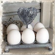 Ägghållare